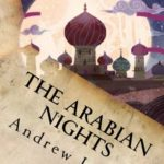 The Arabian Nights (Andrew Lang Version) book cover