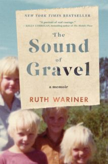 The Sound of Gravel book cover