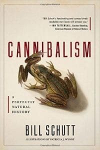 Cannibalism book cover