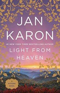 A Light From Heaven book cover