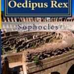 Oedipus book cover