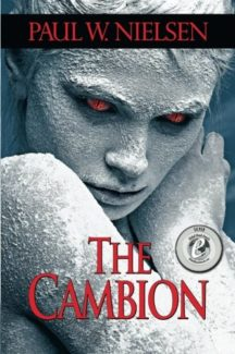 The Cambion book cover