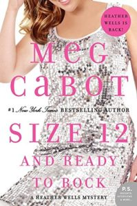 size 12 and ready to rock cover