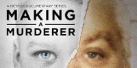 Making a Murderer title page