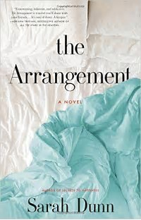 The Arrangement cover