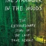 stranger in the woods cover