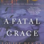 A Fatal Grace cover