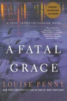 A Fatal Grace cover