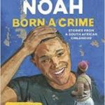 Born a Crime cover