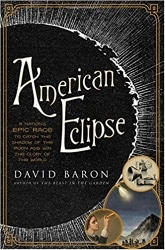 American Eclipse book cover