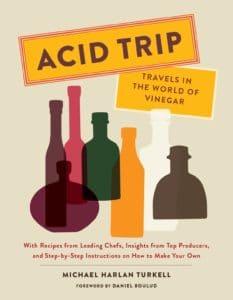 Acid Trip by Michael Harlan Turkell