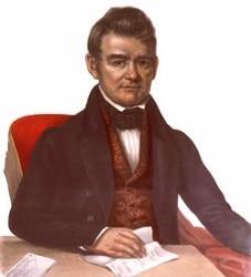 John Ross portrait