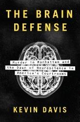Brain Defense cover