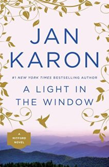 A Light in the Window book cover