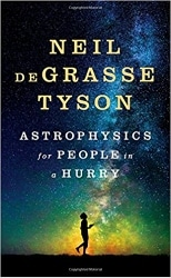 Astrophysics or people in a hurry cover
