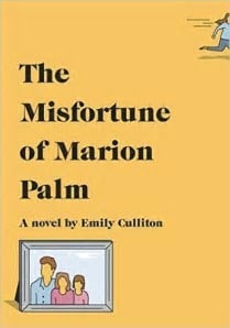 Misfortune of Marion Palm book cover