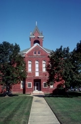 Accomack County Courthouse photo