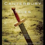 Canterbury tales cover