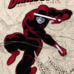 daredevil volume 1 cover