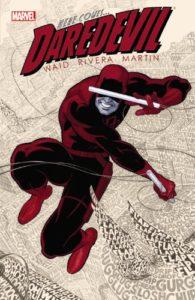 daredevil volume 1 cover