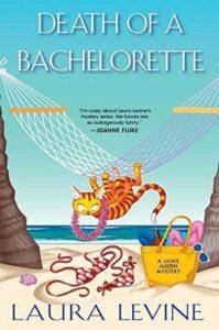 death of a bachelorette cover