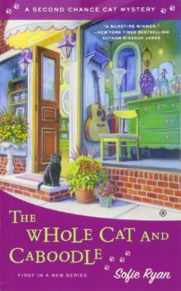 whole cat and caboodle book cover