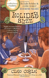 holiday buzz cover