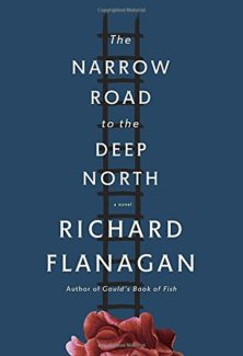 narrow road to the deep north book cover