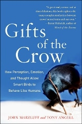 Gifts of the Crow cover