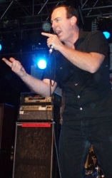 Greg Graffin photo