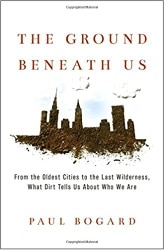 Ground Beneath Us cover