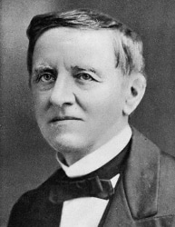Samuel J. Tilden photo