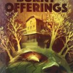 Burnt Offerings cover