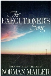 executioner's song cover