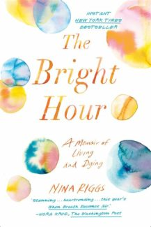 the bright hour cover