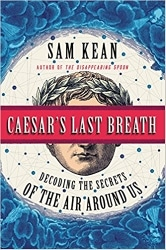 Caesar's Last Breath cover