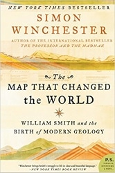 Map That Changed the World cover