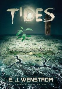 tides book cover