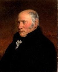 William Smith, geologist (portrait)