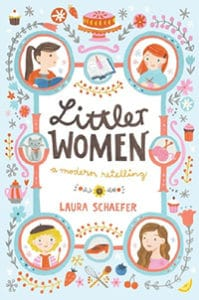 Littler Women by Laura Schaefer