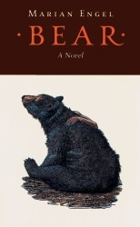 Bear novel cover