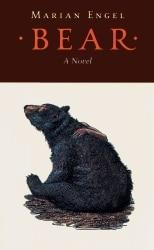 Bear novel cover