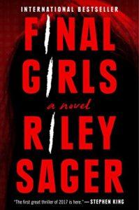 final girls book cover