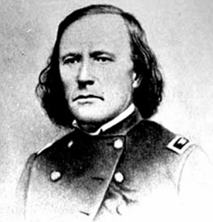 Kit Carson photo