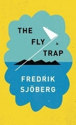 Fly trap book cover