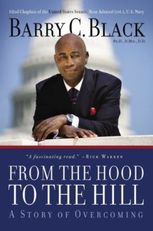 From the Hood to the Hill book cover