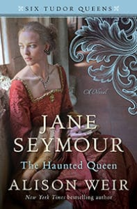 Jane Seymour, Haunted Queen