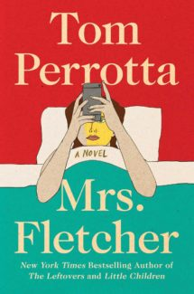 Mrs. Fletcher book cover