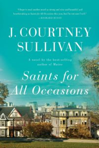 saints for all occasions book cover