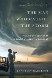 Man Who Caught the Storm cover